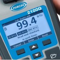 美国哈希2100Q 便携式浊度仪