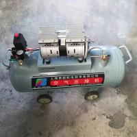车载无油直流空气压缩机YB-W118-48V上海勇霸