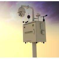 瞭望工地扬尘噪声监测系统