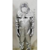医院紫外线防护服 医院杀菌紫外大功率防护衣WKM-1