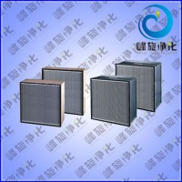 大连有隔板高效过滤网-吉林铝隔板过滤网