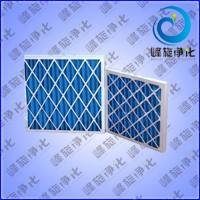 江苏纸框过滤网-南京折叠式纸框过滤网