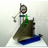 供应KCJ-20玻璃瓶抗机械冲击测定仪