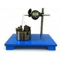 供应安剖瓶圆跳动测量仪