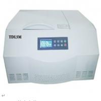 TDL5M北京医用台式低速冷冻离心机