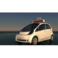 瞭望环保车载走航监测设备