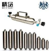 316L不锈钢液化天然气采样钢瓶