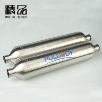 316L不锈钢液化气取样钢瓶