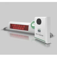 出租车公交车载空气质量监测