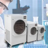 实验室冷冻干燥机 原位冻干机