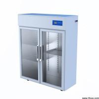 双门层析冷柜 特殊材料冷藏柜