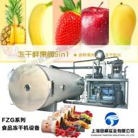 食品冷冻干燥设备全系列