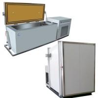 工业超低温冰箱 大型低温冰柜