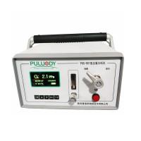 便携式电化学氧分析仪