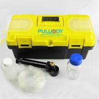 供应  便携式 负压油液取样工具箱配套