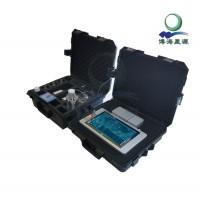 便携式水中油分析仪UV910