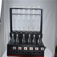 实验室蒸馏装置仪器浙江厂家