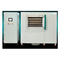 CD600 Nanofics低压等离子表面处理设备