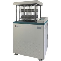 120L脉动真空立式灭菌器LS-120SV升降式