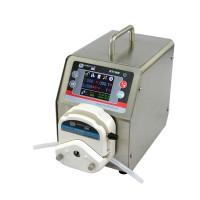 BT100F 分配型智能触屏蠕动泵