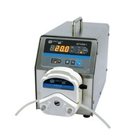 BT100S-1 调速型大流量蠕动泵
