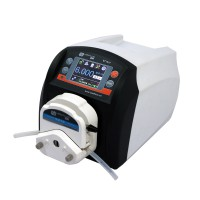 BT101F 智能触屏分配型蠕动泵