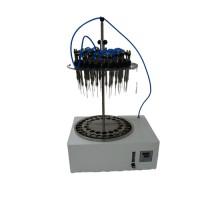 河南氮气吹扫密闭取样器JOYN-DCY-24Y
