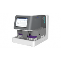 小型全自动化学发光测定仪