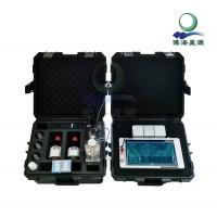 便携式紫外测油仪应急测量