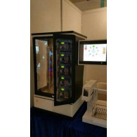 HYSMB6-500模拟移动床色谱系统