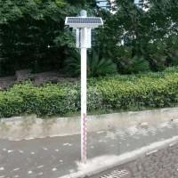城市道路内涝积水在线监测系统