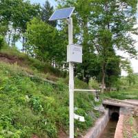 农业灌区量测水流量在线监测系统