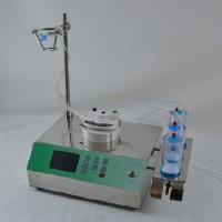 集菌仪配套集菌培养器使用