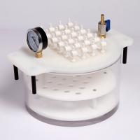 固相萃取仪的萃取剂是固体