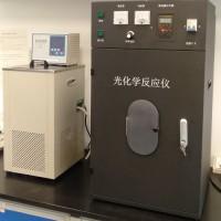 多试管型光化学反应仪